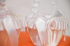 Корзина венчания Стоковое Фото