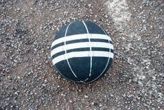корзина шарика Стоковые Изображения