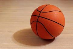 корзина шарика Стоковая Фотография