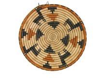 корзина 4 африканцев Стоковое Изображение RF