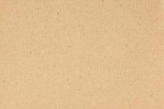 коричневая бумага Стоковые Изображения
