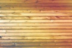 Коричневая деревянная текстура с естественной предпосылкой картин Стоковые Фото