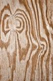 коричневая древесина картины grunge Стоковое Изображение