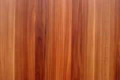коричневая древесина текстуры Стоковые Фотографии RF