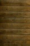 коричневая древесина Стоковая Фотография