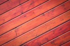 Коричневая деревянная текстура Стоковые Фото