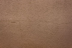 коричневая деталь текстуры стены дома Стоковое Изображение