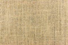 коричневая мешковина Стоковые Фото