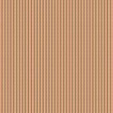 коричневая померанцовая ретро нашивка Стоковая Фотография