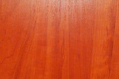 коричневая светлая текстура деревянная Стоковая Фотография