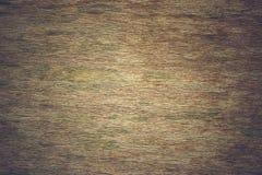 коричневая старая древесина текстуры Стоковые Изображения