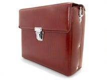 коричневая сумка старая Стоковая Фотография RF