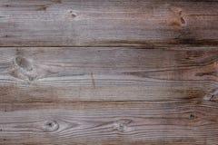 коричневая текстура деревянная Деревянная предпосылка Стоковое фото RF