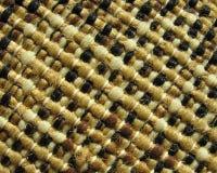 коричневая текстура ковра стоковое изображение