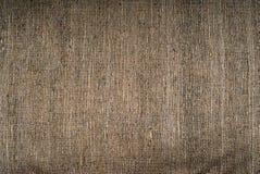 коричневая ткань Стоковое фото RF