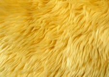 коричневая шерсть Стоковые Фото