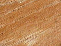 коричневая древесина teak Стоковые Изображения