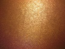 коричневое золото Стоковое фото RF