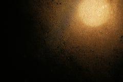 коричневое насыщенный парами Стоковое фото RF