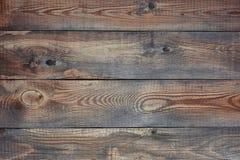 коричневое плотное строение вверх по древесине Абстрактная предпосылка, пустой шаблон Стоковая Фотография