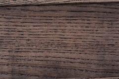 коричневое плотное строение вверх по древесине Стоковое Изображение RF
