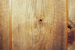 коричневое плотное строение вверх по древесине Стоковое фото RF