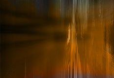 коричневое grunge Стоковая Фотография RF