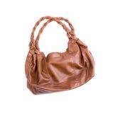 коричневые повелительницы сумки Стоковое фото RF