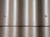 коричневые текстуры крыши Стоковые Изображения