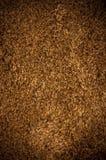 коричневые шерсти ковра Стоковая Фотография