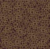 коричневый вектор текстуры Стоковые Изображения