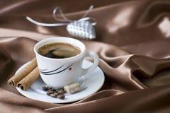 коричневый сахар кофе стоковые изображения