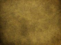коричневый темный кожаный старый табак текстуры Стоковая Фотография RF