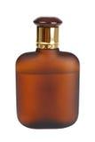 коричневый цвет бутылки Стоковые Фото