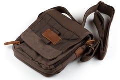 коричневый цвет мешка Стоковая Фотография RF