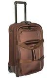 коричневый цвет мешка Стоковое Изображение RF