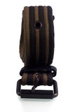коричневый цвет пояса Стоковая Фотография RF