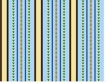 коричневый цвет предпосылки голубой безшовный Стоковое Фото