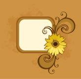 коричневый цвет предпосылки бесплатная иллюстрация