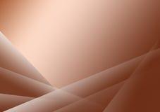 коричневый цвет предпосылки Стоковая Фотография RF