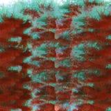 Коричневый цвет предпосылки текстуры avant-предохранителя современного искусства Стоковое Фото