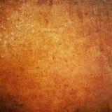 Коричневый цвет предпосылки текстуры Grunge кожаный Стоковое Фото