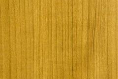 Коричневый цвет древесины Стоковая Фотография