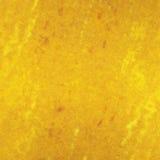 Коричневый цвет Grunge и предпосылка текстуры золота Стоковые Изображения