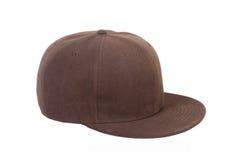 коричневый rap хмеля вальмы крышки Стоковые Фотографии RF