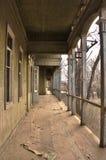 Коридор или зала свода Стоковая Фотография RF