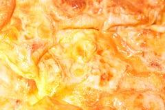 Корка расстегая сыра Стоковое Изображение RF
