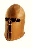 кормило средневековое Стоковая Фотография RF