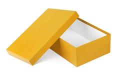 Коробка ботинка Стоковые Фото