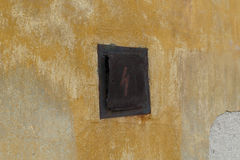 Коробка взрывателя Стоковые Изображения RF